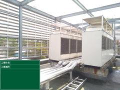 業務用エアコン取り付けや移設工事は真明空調設備にお任せください!